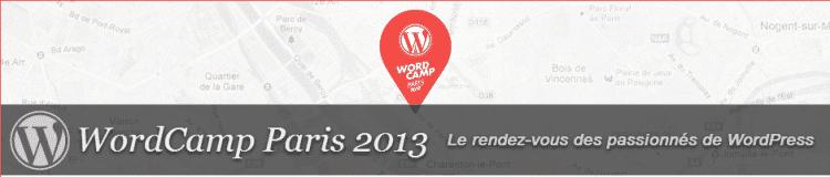 50 photos du WordCamp Paris 2013