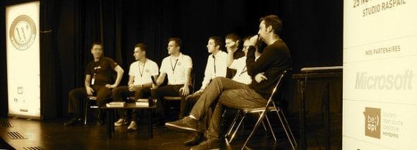 WordCamp Paris 2011 : J'y étais !