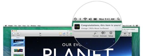 Un service de Notifications Push Safari : Pour vos blogs WordPress !